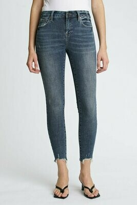 PA - AUDREY HIGH RISE SKINNY
