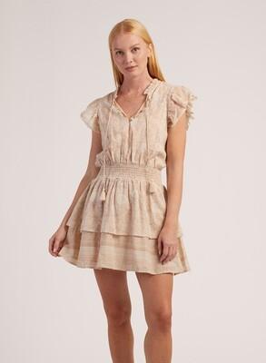 CL - RACHELLE MINI DRESS
