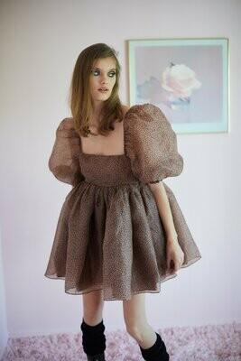 S - THE PUFF DRESS