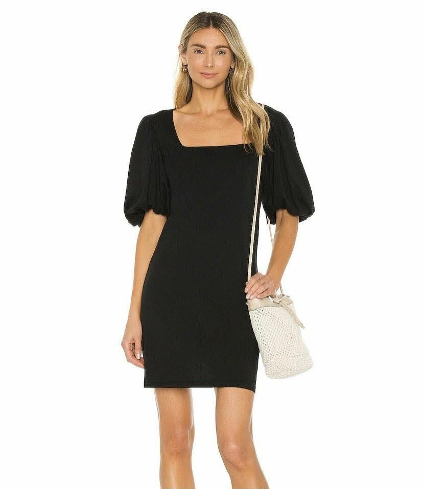 FR - NINA KNIT DRESS