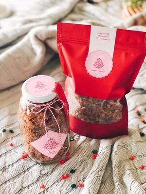 Granola Artesanal Home Baked