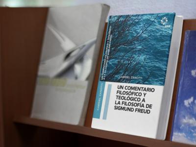 Un comentario filosófico y teológico a la filosofía de Sigmund Freud