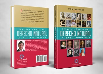 Textos clásicos del derecho natural