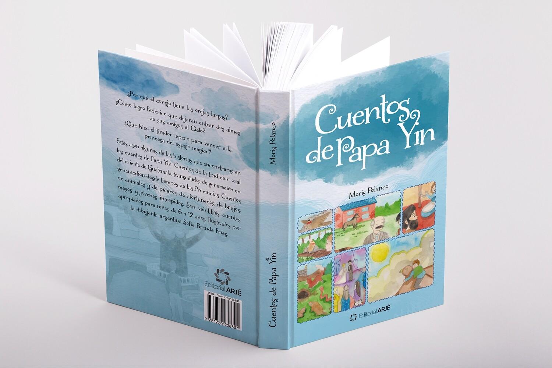 Cuentos de Papa Yin (audiolibro)