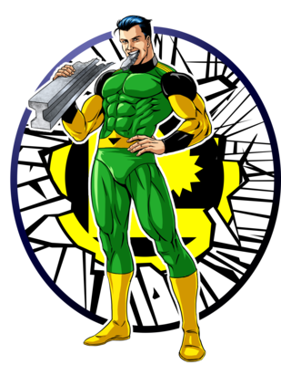 MATTER EATER LAD READY