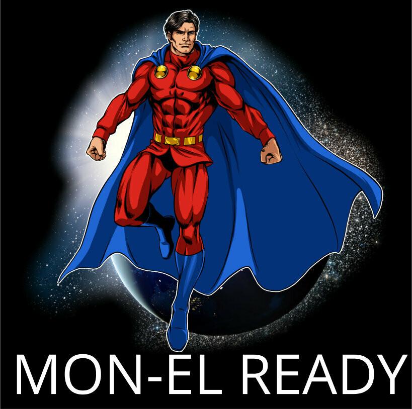 MONEL READY