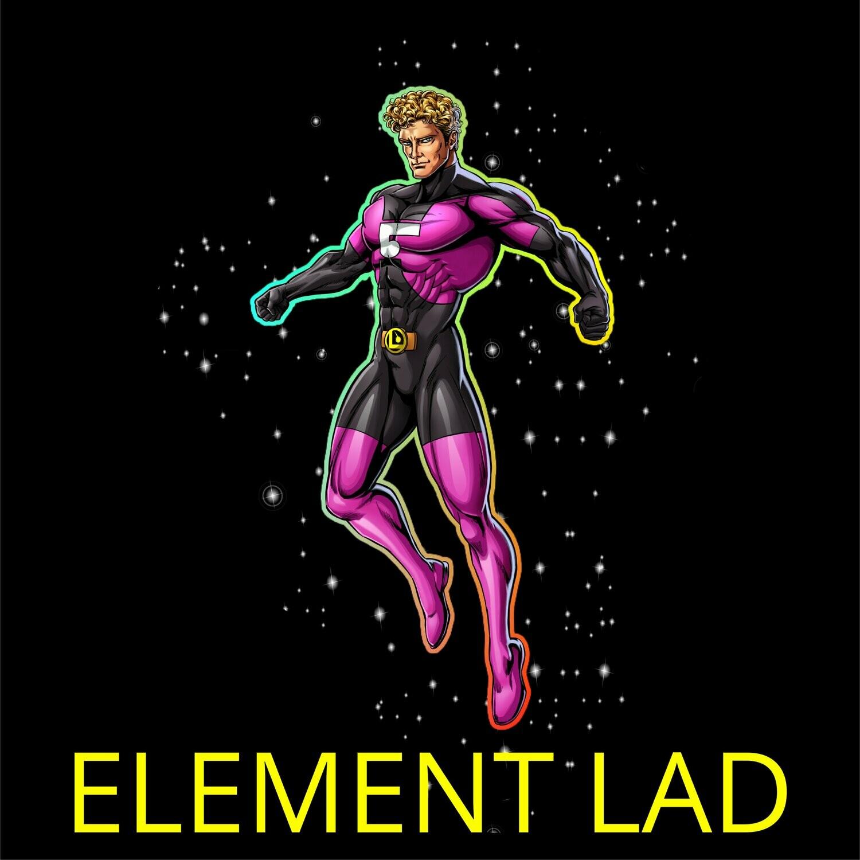 ELEMENT LAD READY
