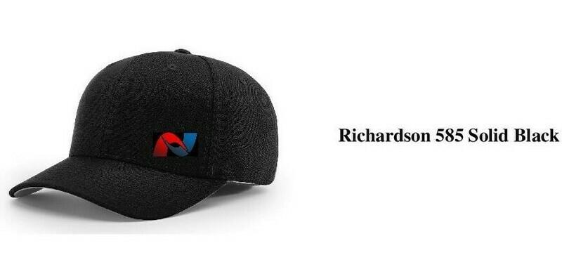 Hat - Solid Black