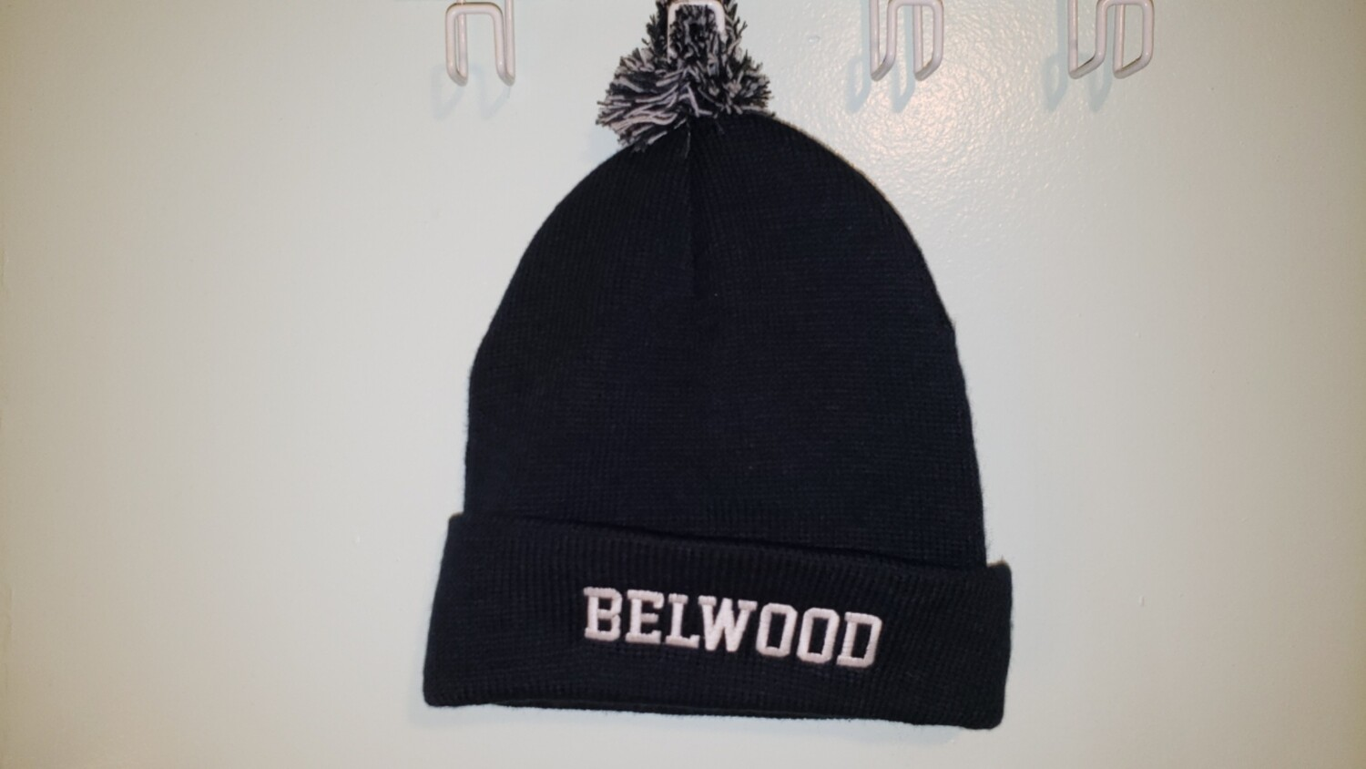 Belwood Toque (Winter Hat)