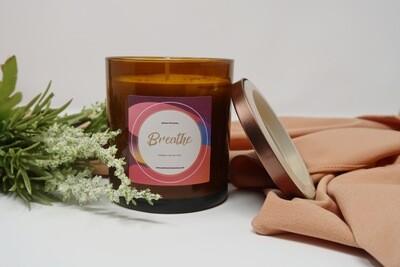 Breathe Candle (Large)