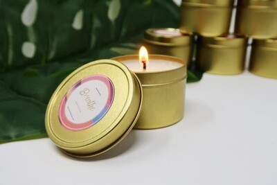 Breathe Candle (Medium)
