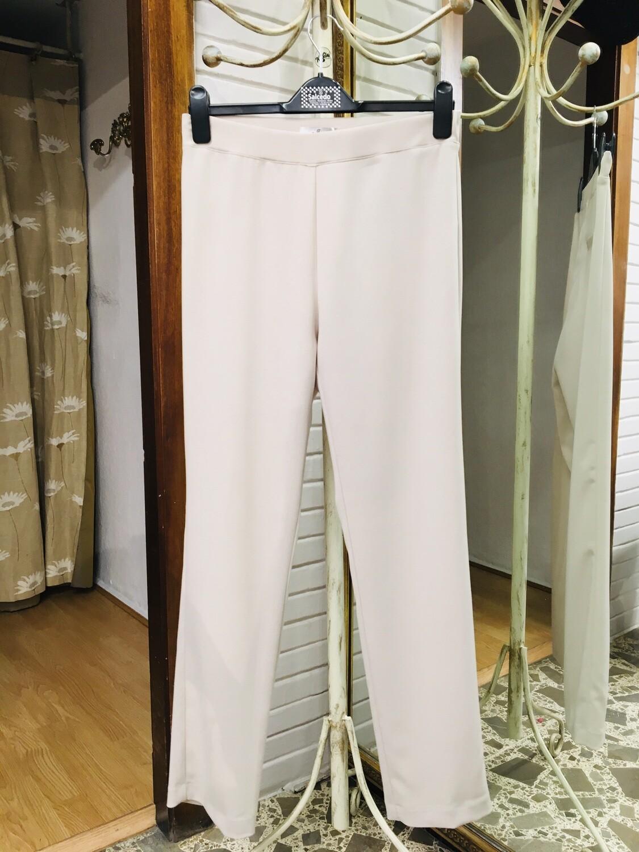 Pantalón crema