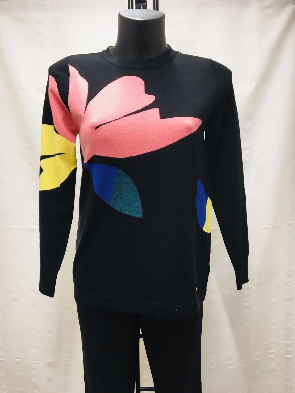 Jersey flor