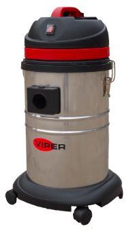 ASPIRADORA PROFESIONAL Seco/Húmedo - VIPER