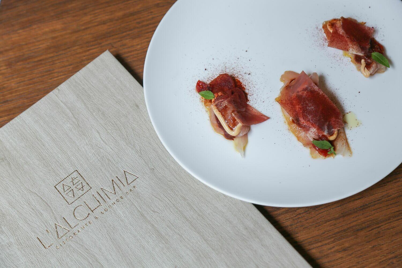 GIFT EXPERIENCE | Degustazione Food & Wine