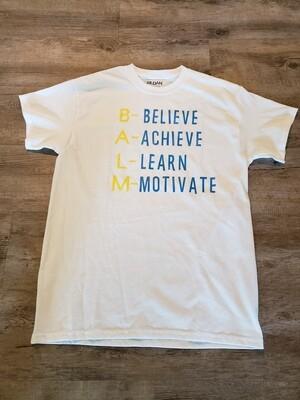 BALM Acronym Tshirt