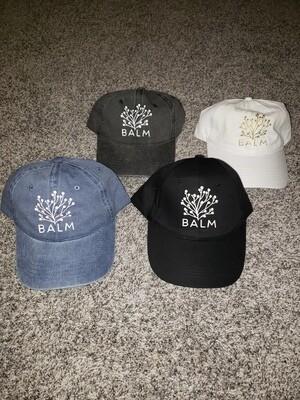 BALL CAP COLLECTION