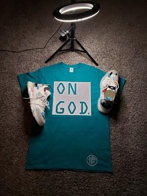 ON GOD TSHIRT