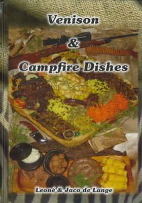 Venison & Campfire Dishes