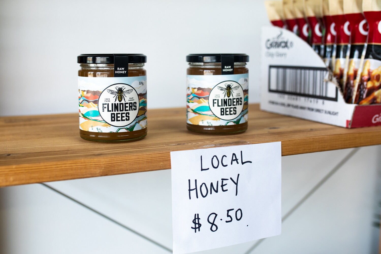 Flinders Bees Honey | each