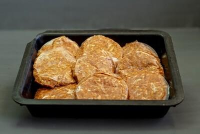 Hamburgers | each