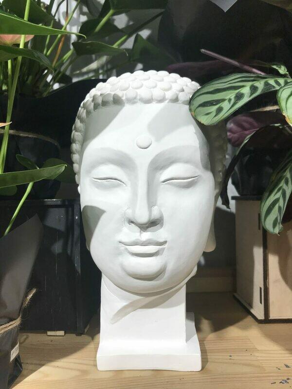 Кашпо Будда