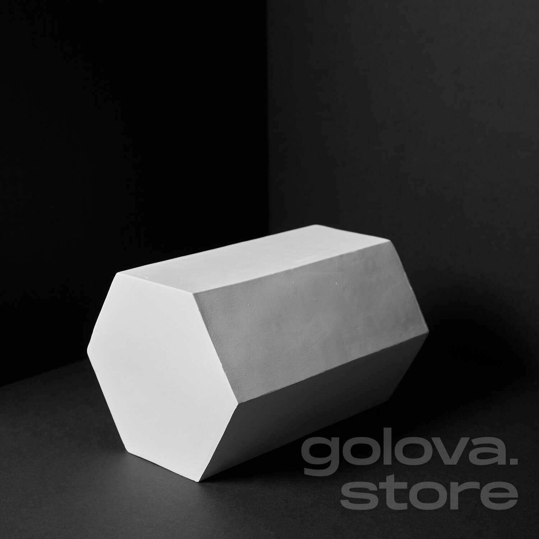 Шестиугольная призма, Призма 6-гр
