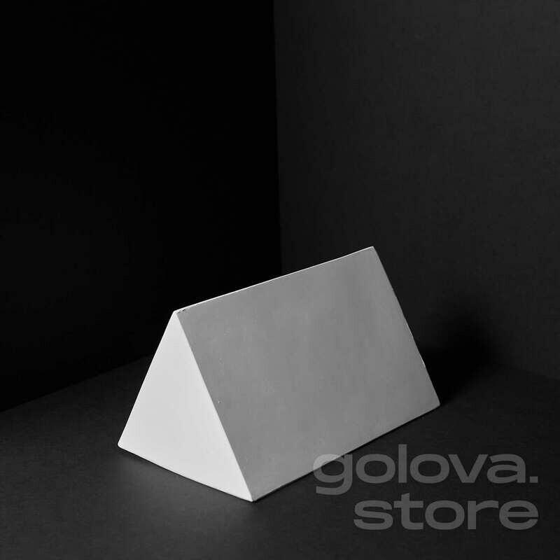 Треугольная призма, Призма 3-гр