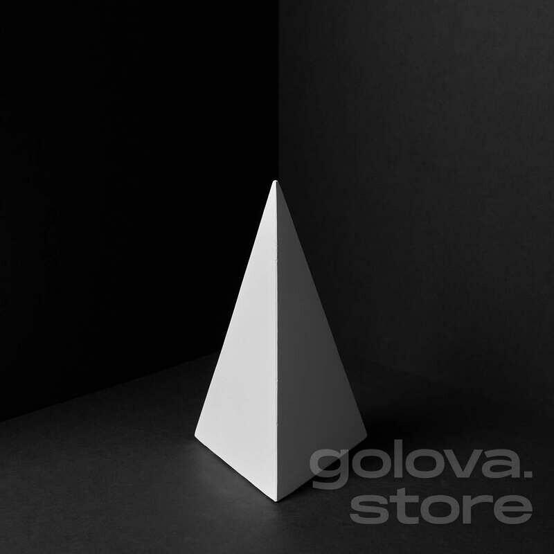 Тетраэдр, Пирамида 3-гр. равносторонняя, Четырёхгранник