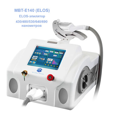Elos-эпилятор MBT-E140