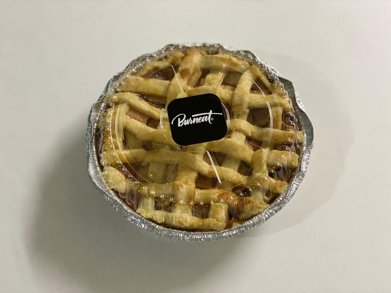 Pie de Manzana (6 porciones)