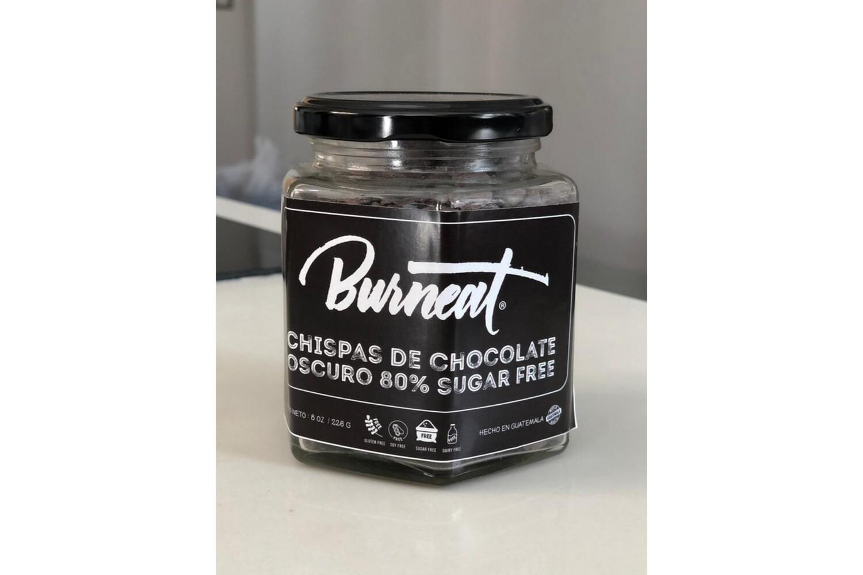 Chispas de Chocolate 8oz (80% libre de azúcar)