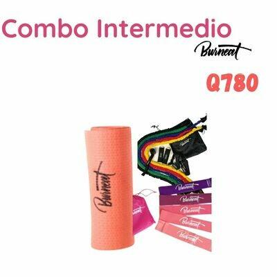 COMBO INTERMEDIO