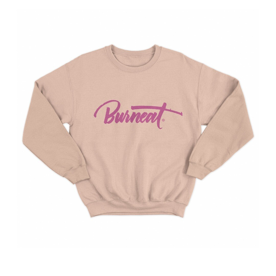 Burneat Outfit (baby pink)