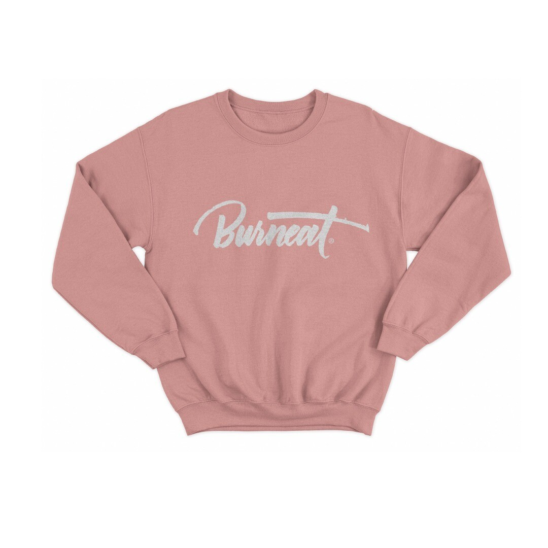 Burneat Outfit (pink)