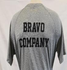 COMPANY T UA BRAVO