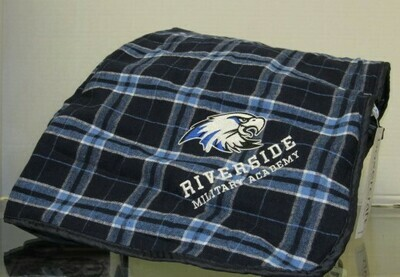 BLANKET FLANNEL NCN EAGLE
