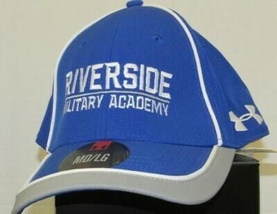 CAP UA SIDELINE RB/WH/STL
