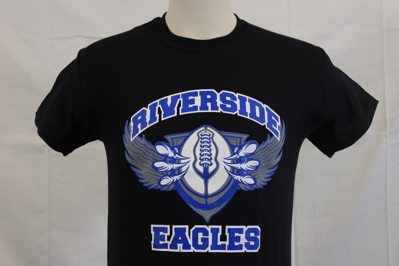T Shirt FB 2012 Talons