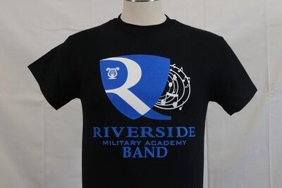 T Shirt Band Black