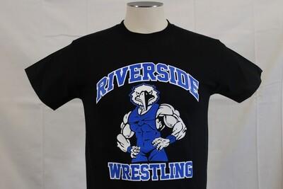 T Shirt Wrestling 2013