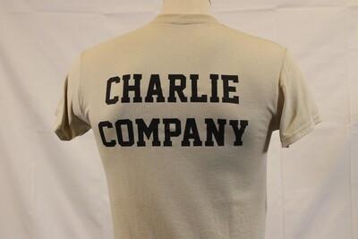 COMPANY T ACU CHARLIE