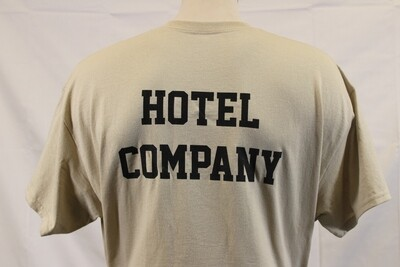 COMPANY T ACU HOTEL