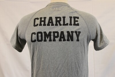 COMPANY T UA CHARLIE