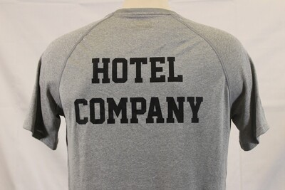 COMPANY T UA HOTEL