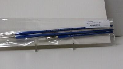 ART Paint Brush Set/6 pc