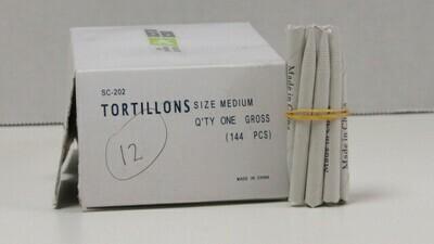 ART Tortillons 12 pk