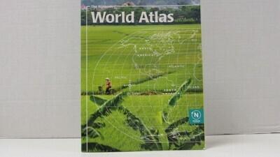 Atlas Nystrom World