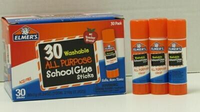 Glue Stick 1.40 Oz White
