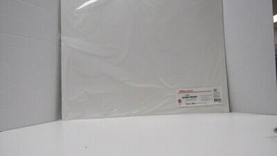 Poster Board White